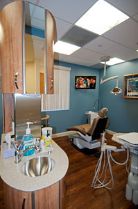 Our Mission Viejo Dentist Office