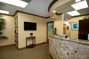 Mission Viejo Dentist Office