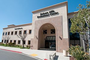 Mission Viejo dental office of Robert Milner DDS