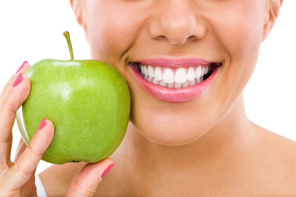 Teeth Whitening Treatment Mission Viejo